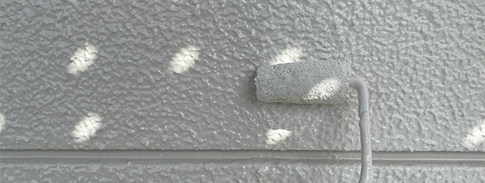 外壁・屋根塗装イメージ