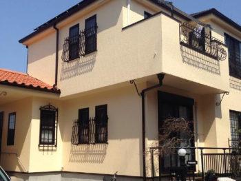 新座市 Y様邸 屋根リフォーム・外壁塗装事例