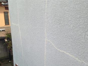 越谷市 T様邸 外壁補修事例