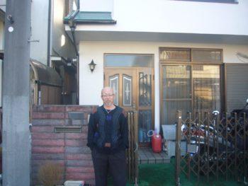 上尾市M様邸外壁屋根塗装工事