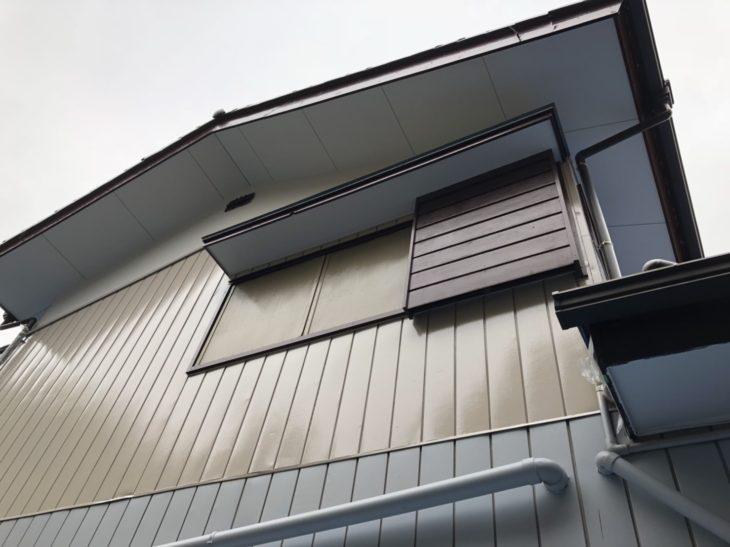 横浜市金沢区Y様邸塗装工事