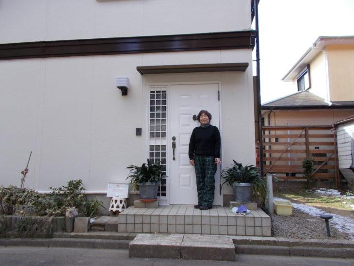 鉾田市K様邸外壁屋根塗装工事