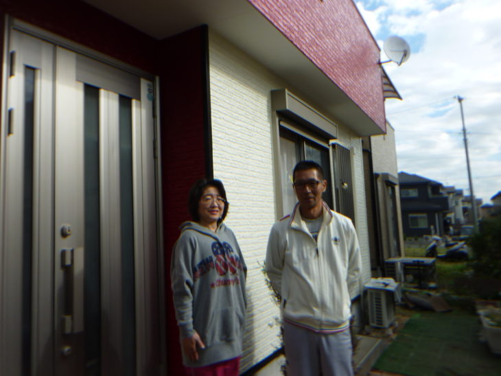 野田市N様邸外壁屋根塗装工事